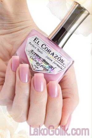 El Corazon Jelly Active Bio-gel 423/54