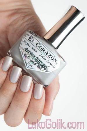 El Corazon Jelly Active Bio-gel 423/56