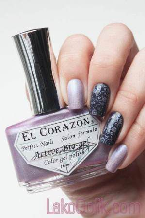 El Corazon Prisma Active Bio-gel 423/40