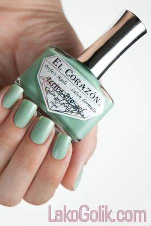 El Corazon Jelly Active Bio-gel 423/59