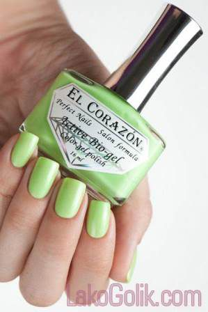 El Corazon Jelly Active Bio-gel 423/60