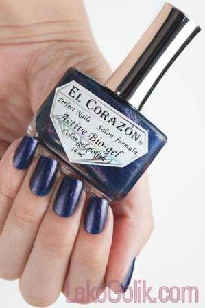 El Corazon Active Bio-gel Magic Shine 423/579 Magic Of Night City