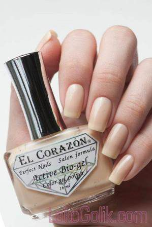 El Corazon Jelly Active Bio-gel 423/47
