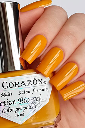 El Corazon Active Bio-gel Cream 423/262