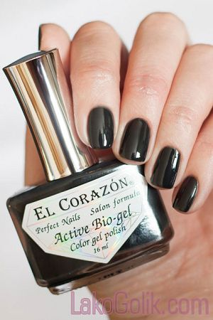 El Corazon Active Bio-gel Cream 423/272
