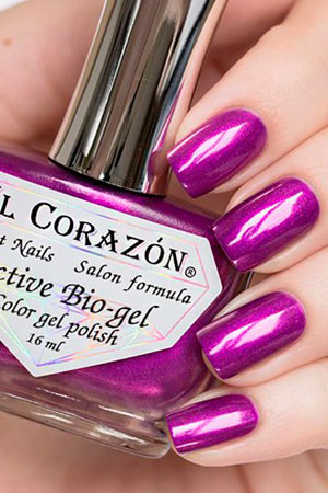 El Corazon Active Bio-gel Nail Party 423/627 Pink Squirel