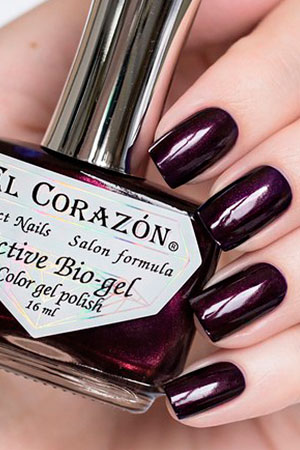 El Corazon Active Bio-gel Nail Party 423/624 Kir Royal