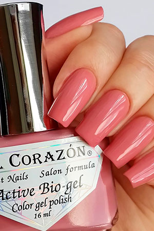 El Corazon Active Bio-gel Cream 423/276