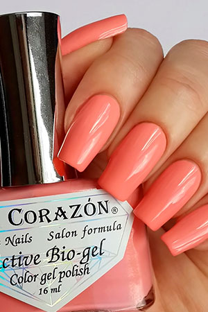 El Corazon Active Bio-gel Cream 423/285