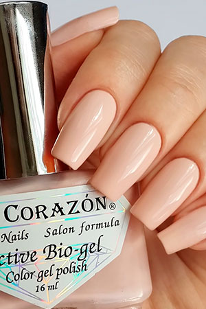 El Corazon Active Bio-gel Cream 423/289