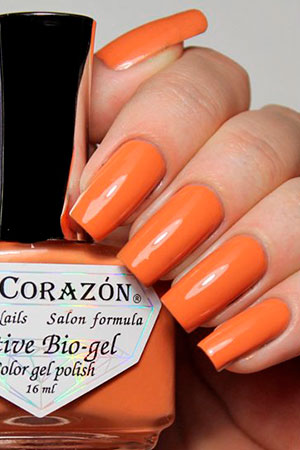 El Corazon Active Bio-gel Cream 423/302