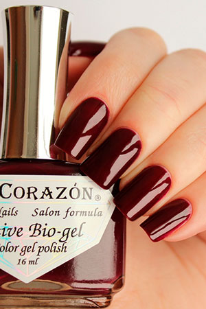 El Corazon Active Bio-gel Cream 423/325