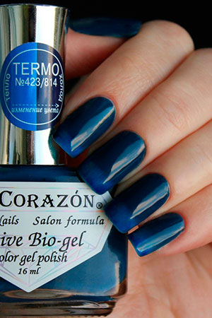 El Corazon Active Bio-gel Termo 423/814