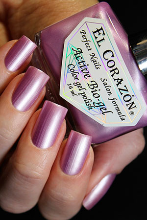El Corazon Active Bio-gel Japanese silk 423/935