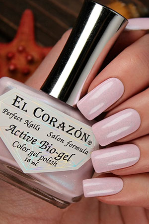 El Corazon Active Bio-gel Pearl 423/1001