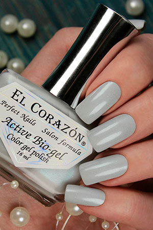 El Corazon Active Bio-gel Pearl 423/1002