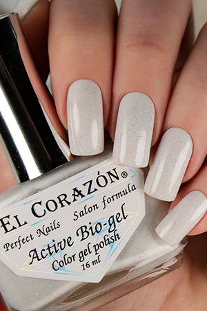 El Corazon Active Bio-gel Pearl 423/1003