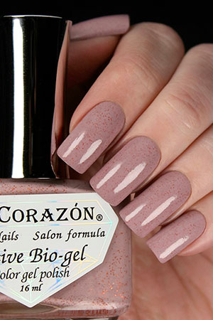 El Corazon Active Bio-gel Autumn Dreams 423/1022