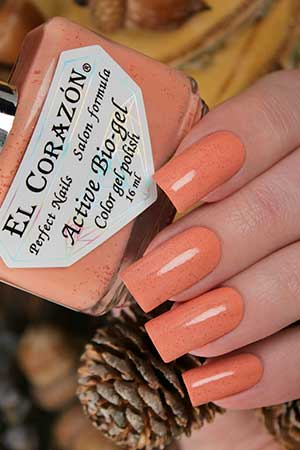El Corazon Active Bio-gel Autumn Dreams 423/1024