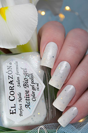 El Corazon Active Bio-gel Wedding Dreams 423/1102