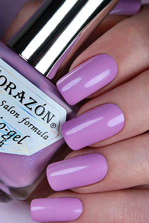El Corazon Shimmer Active Bio-gel 423/19