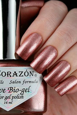 El Corazon Active Bio-gel French Jacquard 423/911