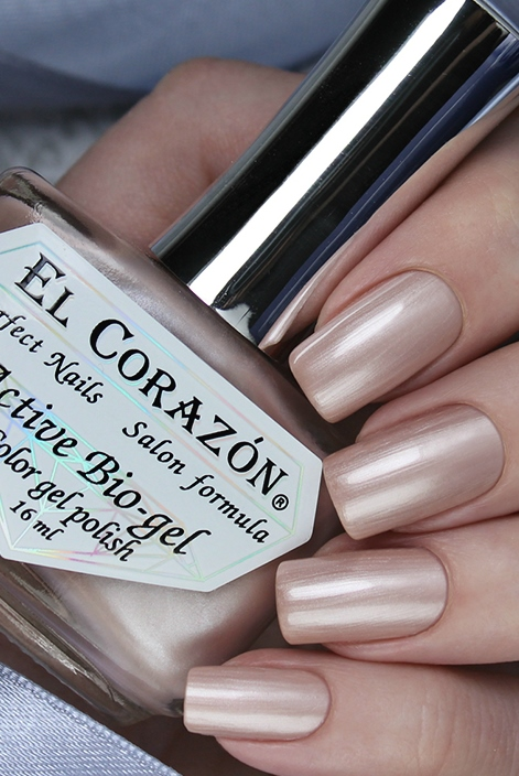 El Corazon Active Bio-gel Soft silk 423/1302
