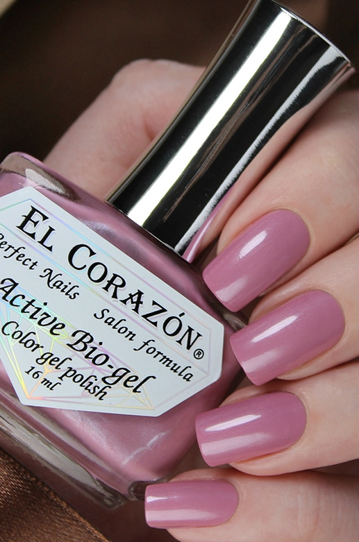 El Corazon Active Bio-gel Soft silk 423/1303
