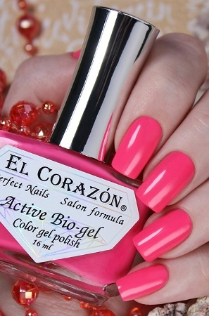 El Corazon Active Bio-gel Cream 423/348
