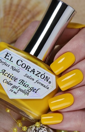 El Corazon Active Bio-gel Cream 423/349