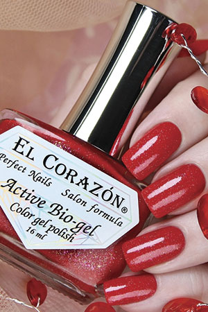 El Corazon Active Bio-gel Coronation 423/1054
