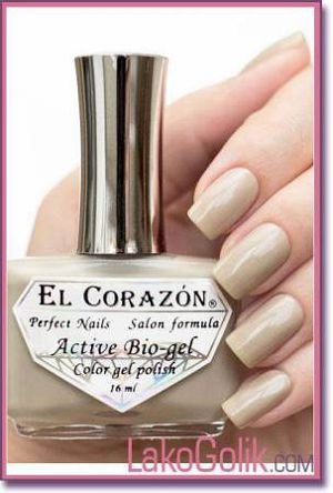 El Corazon Jelly Active Bio-gel 423/41