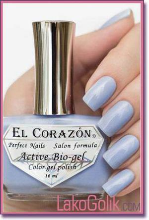 El Corazon Jelly Active Bio-gel 423/42