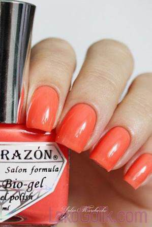 El Corazon Jelly neon Active Bio-gel 423/254
