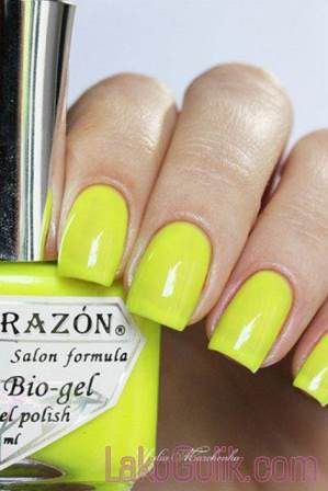 El Corazon Jelly neon Active Bio-gel 423/253