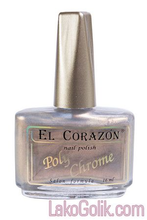 El Corazon Poly Chrome 322