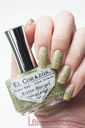 El Corazon Active Bio-gel Fenechka 423/134