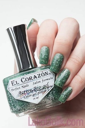 El Corazon Active Bio-gel Fenechka 423/136