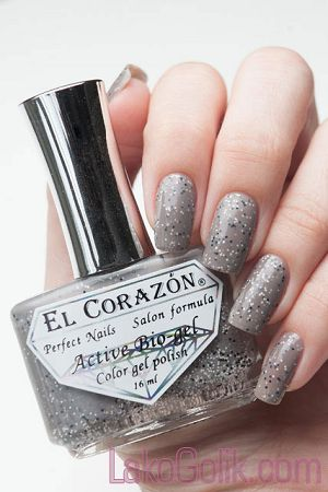 El Corazon Active Bio-gel Fenechka 423/141