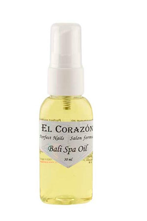 El Corazon 428 Bali Spa Oil, 30мл